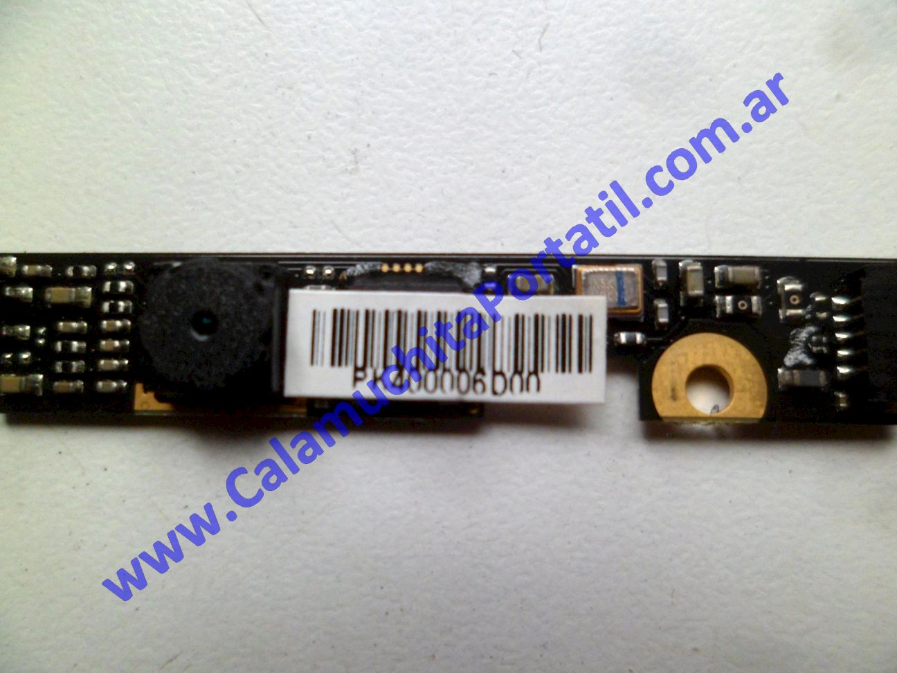 0557WEB Webcam Acer Aspire One 532H-2268 / NAV50