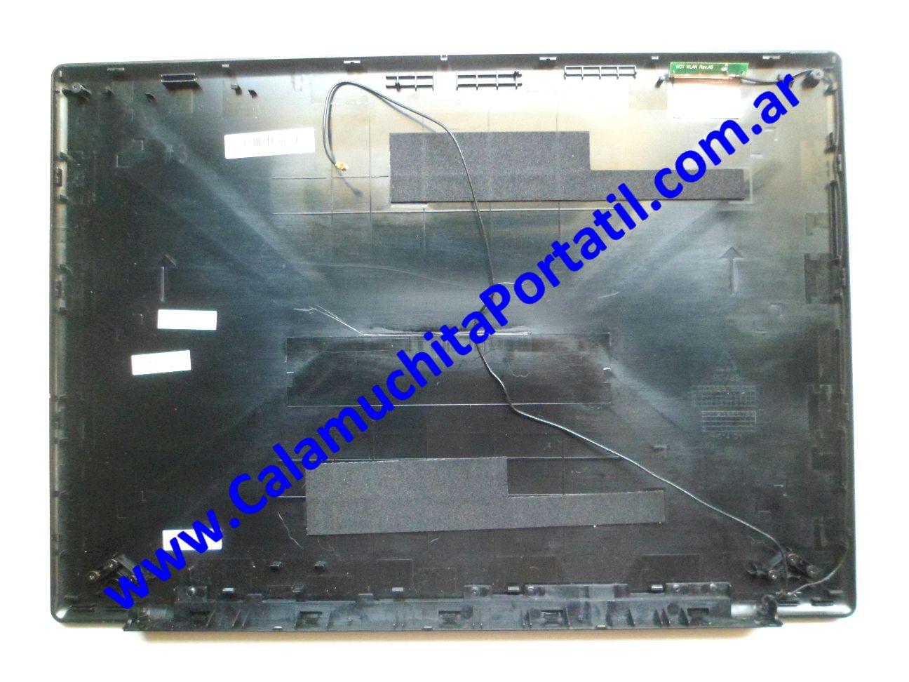 0559CAA Carcasa Tapa Exo Smart R2-E3145 / R2-CN43VX / C14CR01