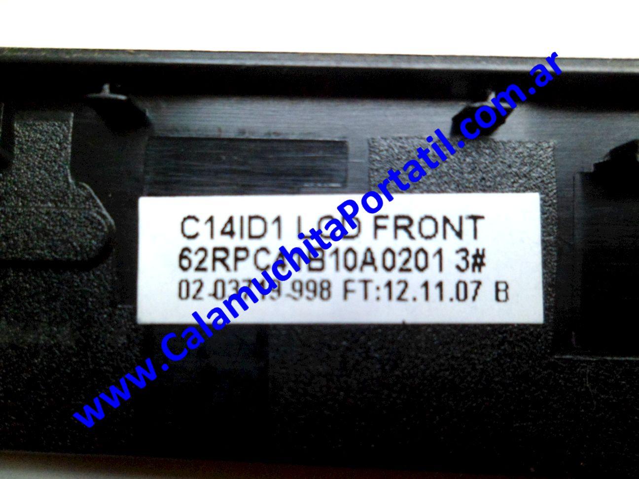 0559CAB Carcasa Marco Exo Smart R2-E3145 / R2-CN43VX / C14CR01