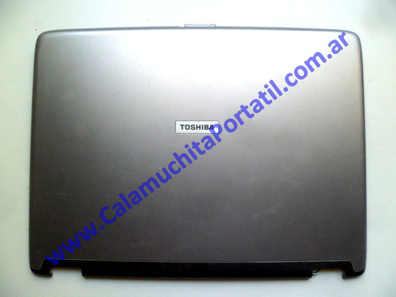 0560CAA Carcasa Tapa Toshiba Satellite M35X