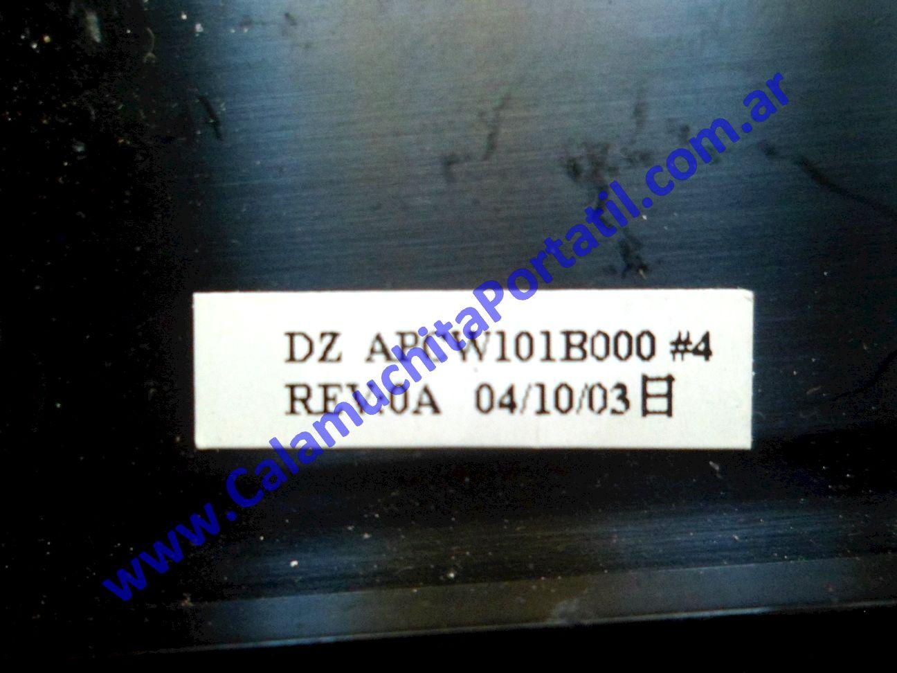 0560CAB Carcasa Marco Toshiba Satellite M35X