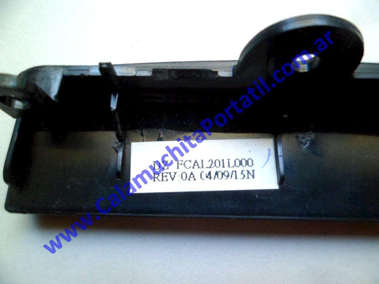 0560CTD Carcasas Tapa Disco Toshiba Satellite M35X