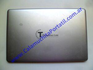 0561CAA Carcasa Tapa Technology Line