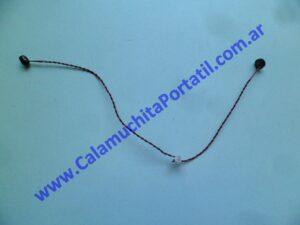 0561EMI Micrófono Technology Line