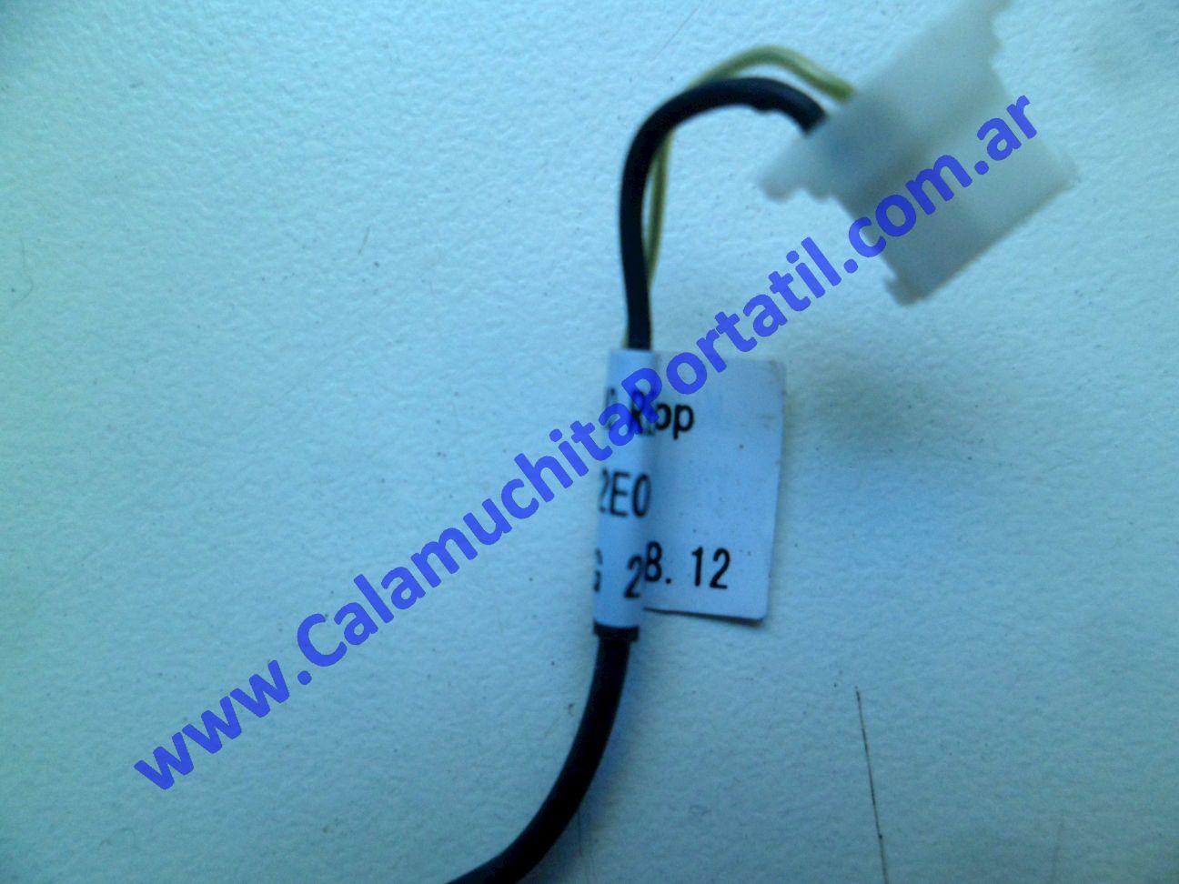 0564EMI Micrófono Compaq Presario CQ40-500LA / VD675LA#AC8