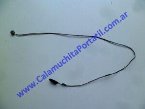 0565EMI Micrófono Compaq Presario CQ42-205LA / WX487LA#AC8