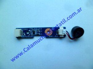 0567EMI Micrófono Sony Vaio VGNCR260F / PCG-5J1P