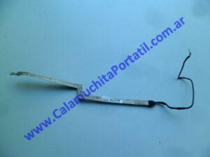 0567FOT Flex Otro Sony Vaio VGNCR260F / PCG-5J1P