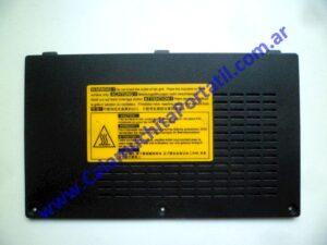 0568CTM Carcasas Tapa Memoria Olivetti Olibook Series 500