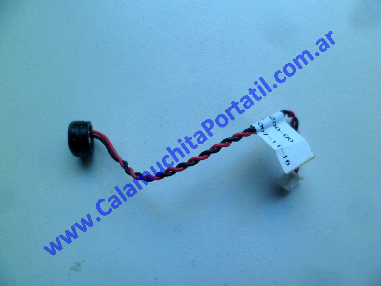 0568EMI Micrófono Olivetti Olibook Series 500