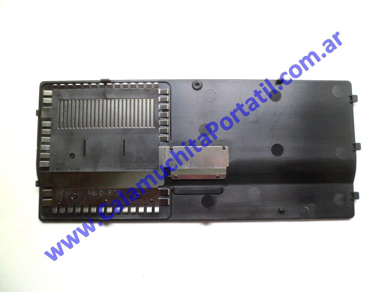 0569CTM Carcasas Tapa Memoria Sony Vaio VGN-NR220E / PCG-7113L