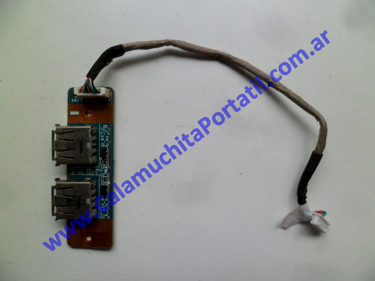 0569PUS Placa USB Sony Vaio VGN-NR220E / PCG-7113L