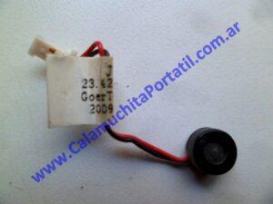 0571EMI Micrófono Acer Aspire 5542-5241 / MS2277