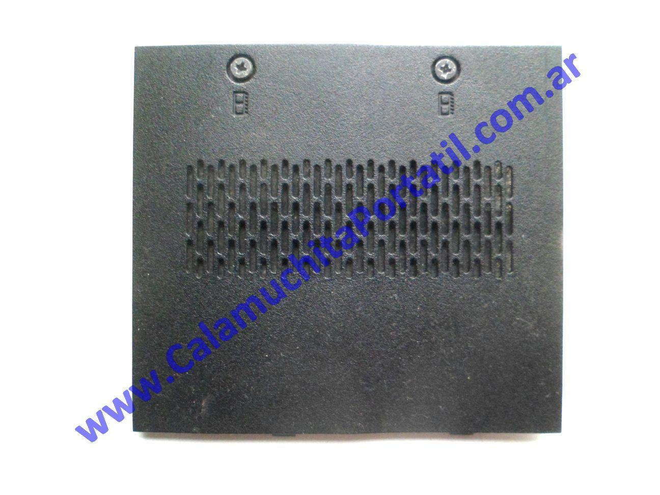 0572CTM Carcasas Tapa Memoria Hewlett Packard G60-630US / WA573UA#ABA