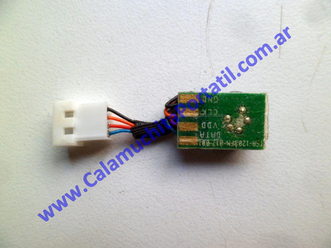 0573EMI Micrófono Acer Aspire One 150-1107 / ZG5