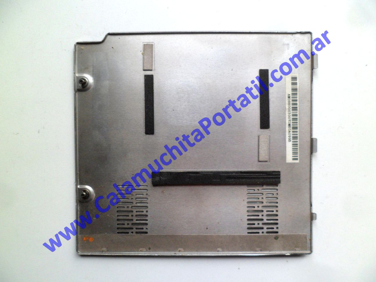0574CTD Carcasas Tapa Disco Lenovo IdeaPad S10-2 / 2957