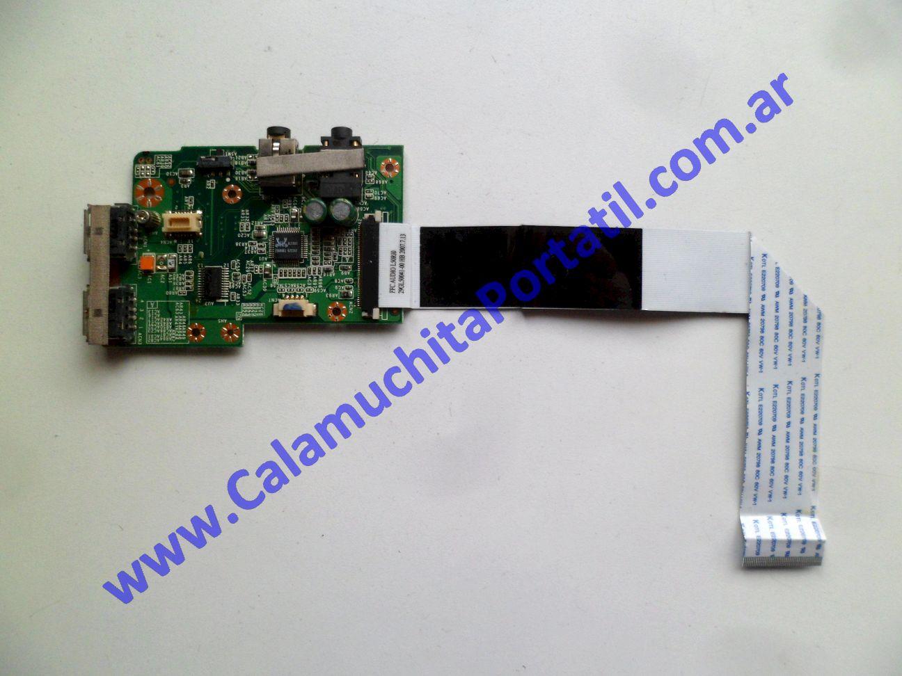 0575PUS Placa USB Olivetti Olibook Series 700