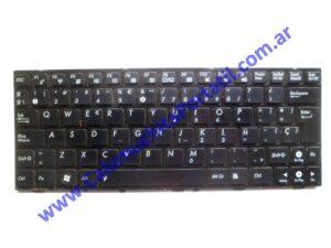 0576KBA Teclado Asus Eee PC 1005PE