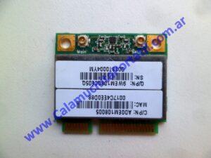 0577PWI Placa Wifi Hewlett Packard Pavilion MS220la / AY687AA#ABM