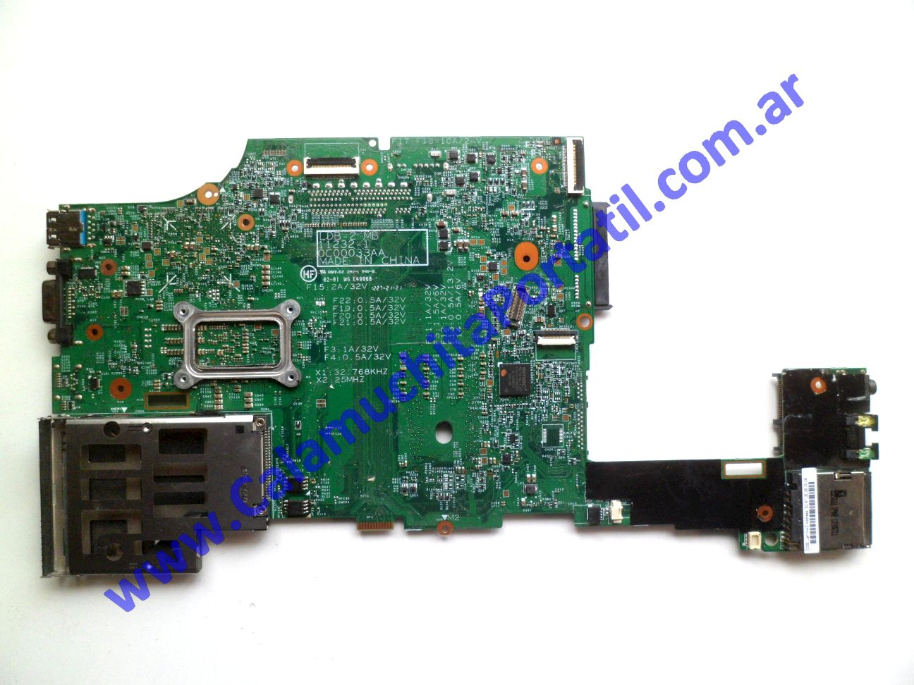 0578MOA Mother Lenovo X230 / 2325-F89
