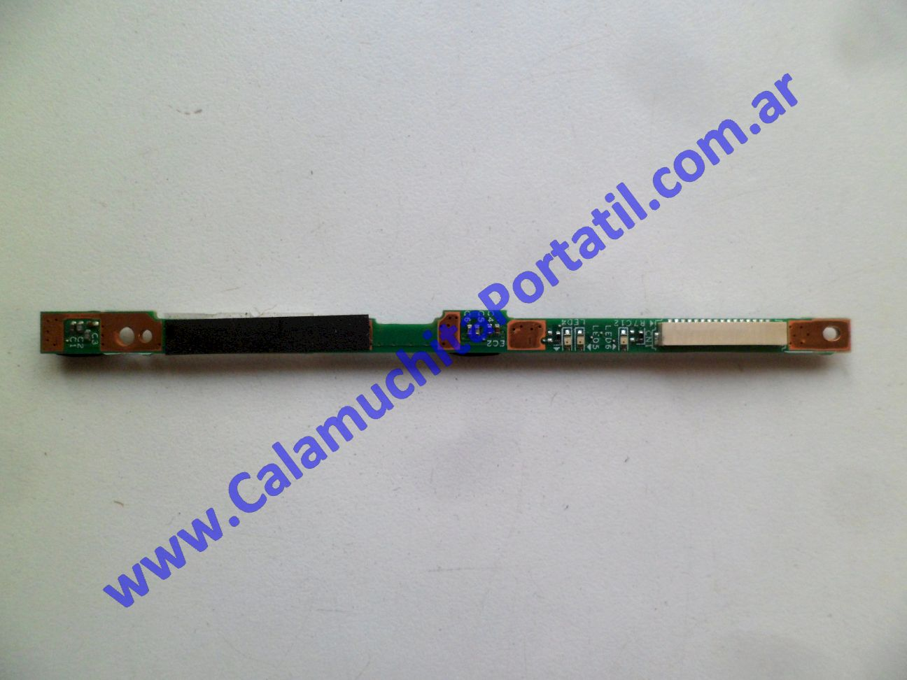 0578PLE Placa Leds Lenovo X230 / 2325-F89