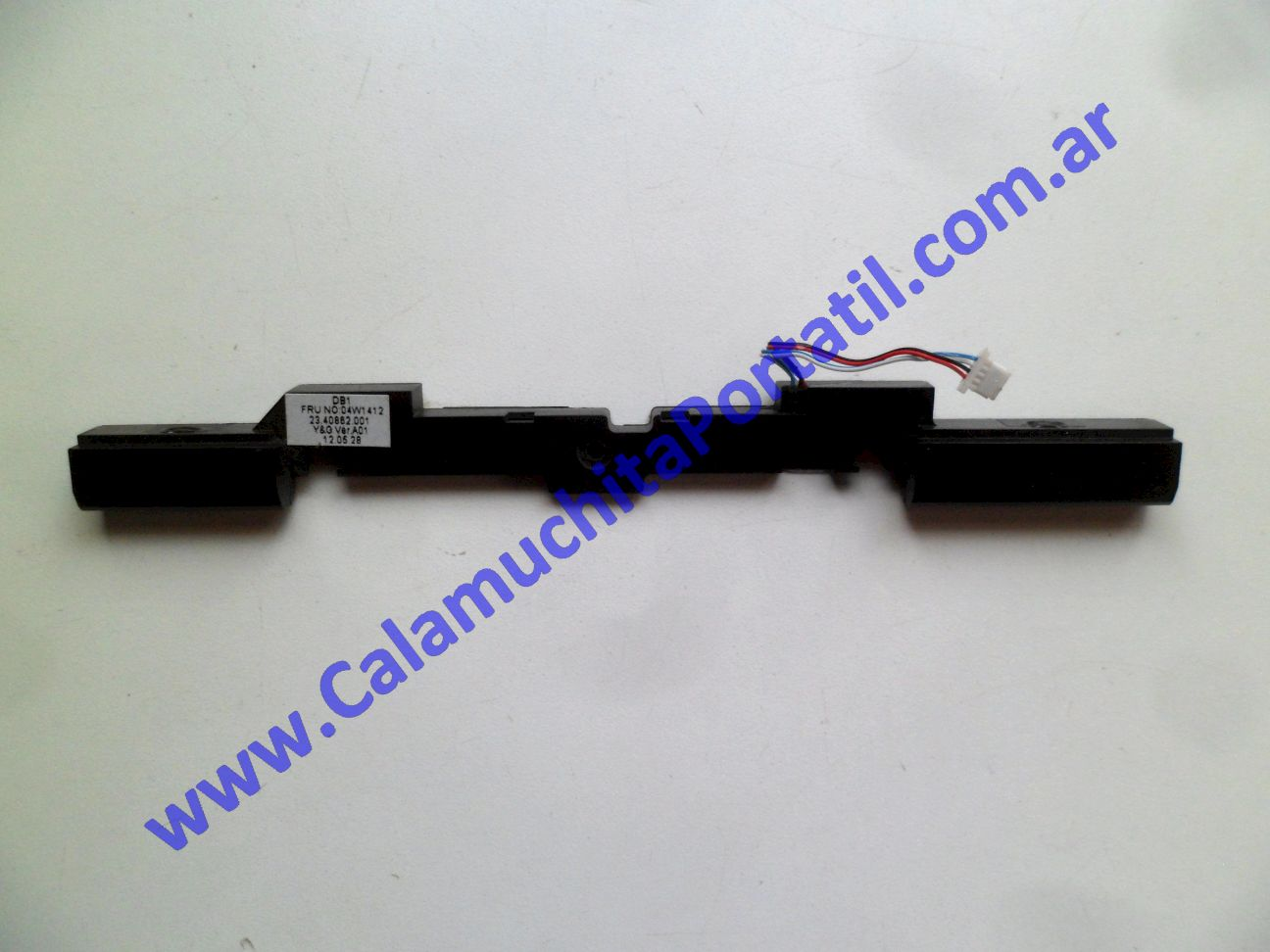 0578SPA Parlantes Lenovo X230 / 2325-F89