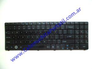 0581KBA Teclado Acer Aspire 5517-1127 / KAWG0
