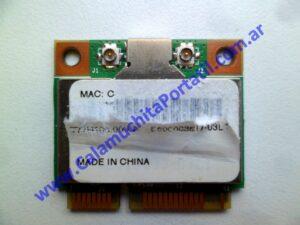 0581PWI Placa Wifi Acer Aspire 5517-1127 / KAWG0