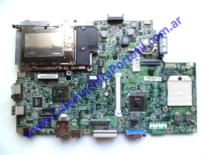 0582MOA Mother Dell Inspiron 1501 / PP23LA