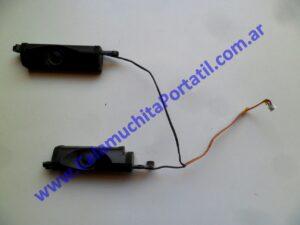 0582SPA Parlantes Dell Inspiron 1501 / PP23LA