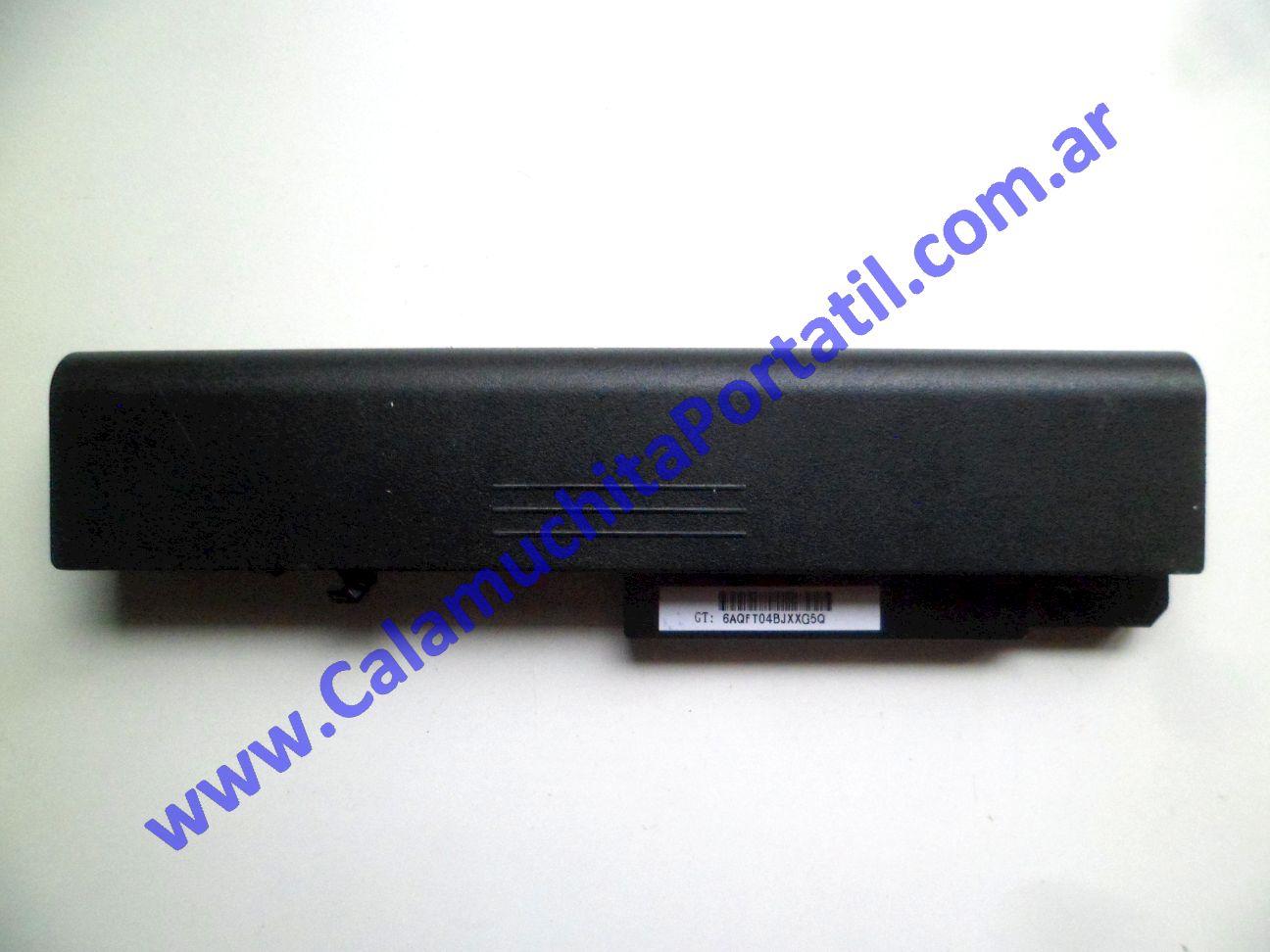 0585BAA Batería Compaq 6530b / NA407UC#ABM