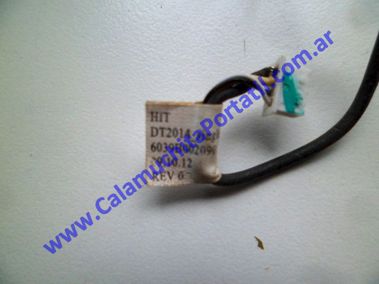 0585EMI Micrófono Compaq 6530b / NA407UC#ABM