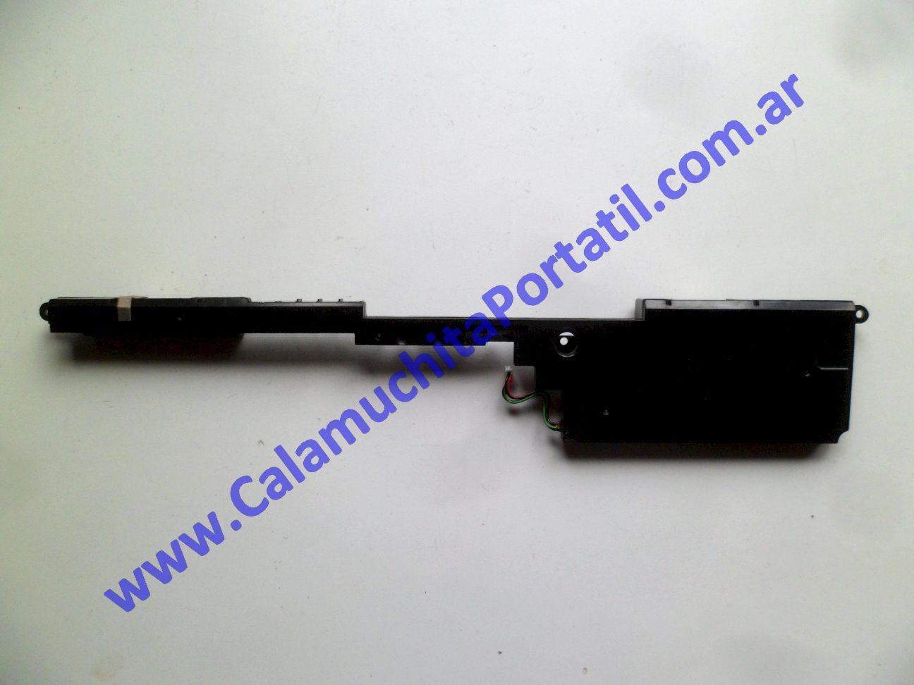 0586SPA Parlantes Compaq Presario V2000 / V2415la / EK572LA#ABM