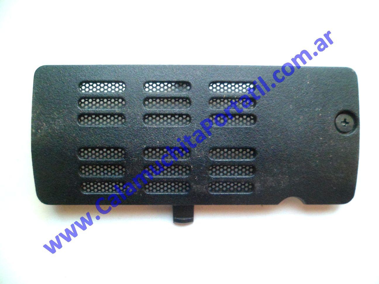 0588CTW Carcasas Tapa Wifi Acer Aspire 4540-1844 / KBLG0