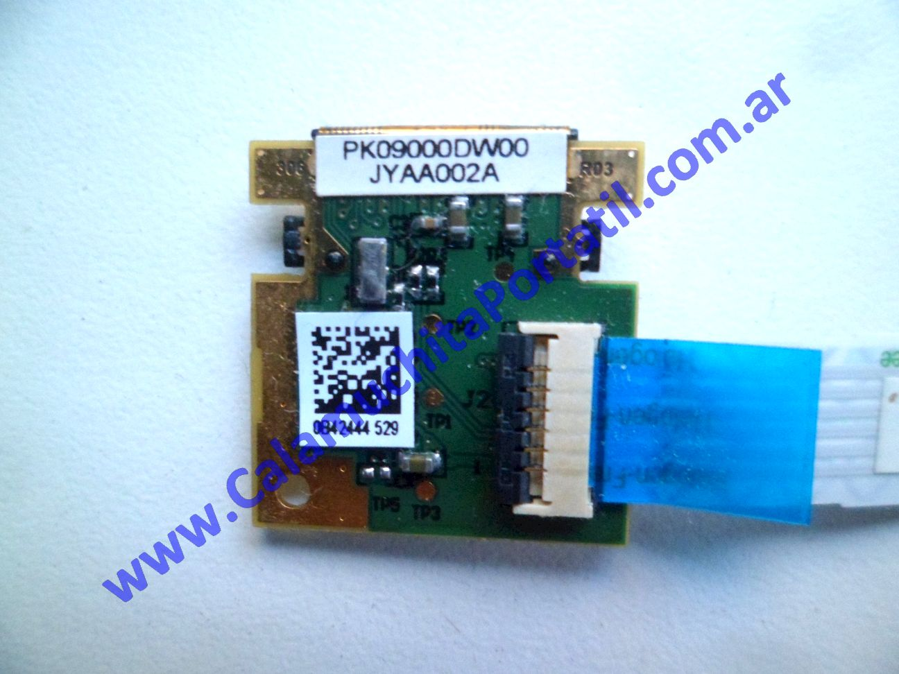 0589PFP Placa FingerPrint Lenovo B50-70 / 20384