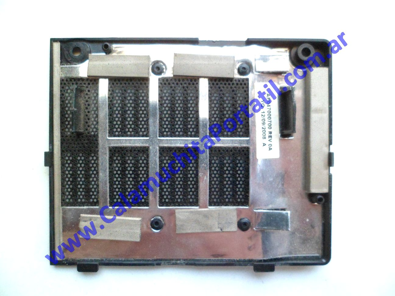 0594CTM Carcasas Tapa Memoria Acer Aspire 4730Z / JAL90