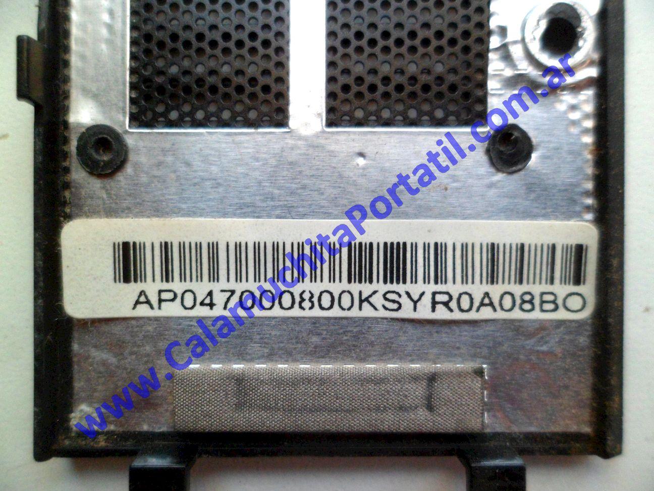 0594CTW Carcasas Tapa Wifi Acer Aspire 4730Z / JAL90