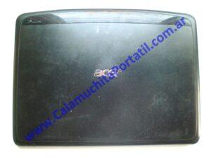 0595CAA Carcasa Tapa Acer Aspire 5520-5323 / ICW50