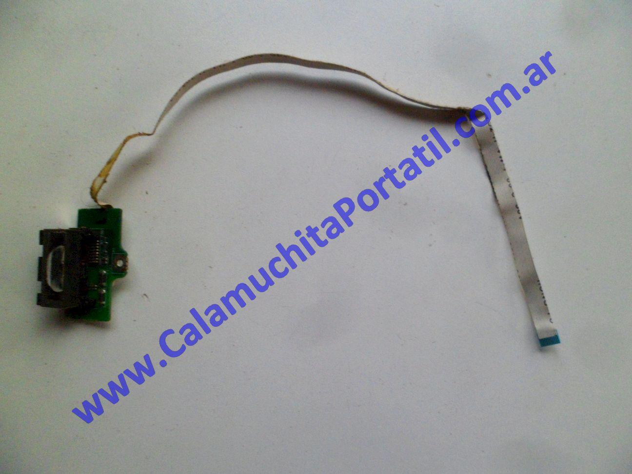 0596JLA Conector Lan CX H12V