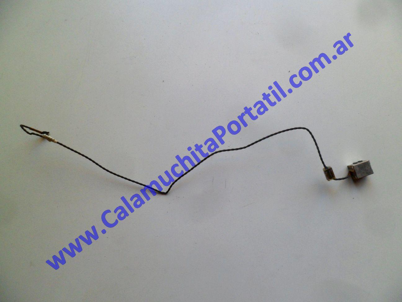 0597JVA Conector Varios Compaq Presario CQ60-112LA / FW968LA#AC8