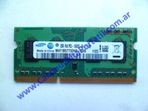 0598NMA Memoria Toshiba Satellite L755-S5275 / PSK1WU-04M004