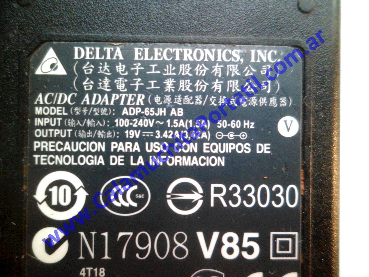 0601RCA Cargador Lenovo S10e / 4068