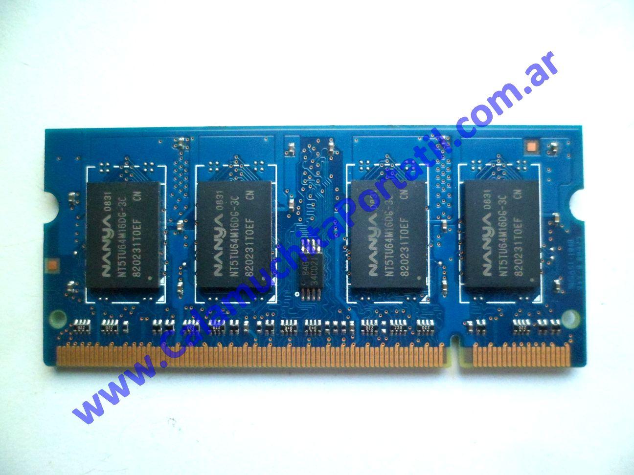 0602NMA Memoria Acer Aspire One / KAV10