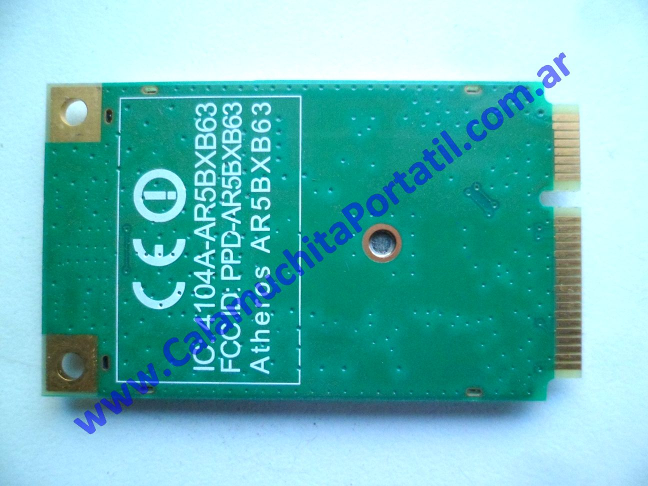 0602PWI Placa Wifi Acer Aspire One / KAV10
