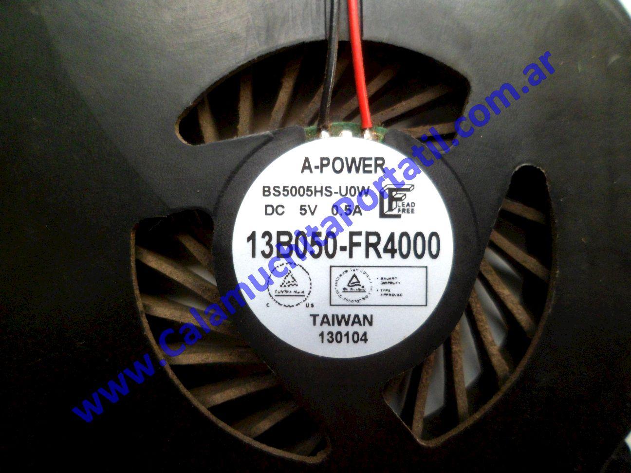 0603VEA Cooler Noblex NB 1505PRO