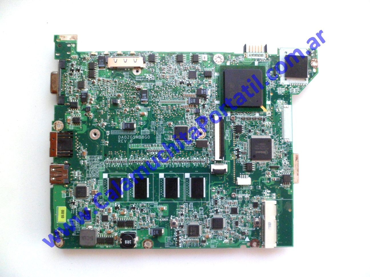 0605MOA Mother Acer Aspire One 150-1107 / ZG5