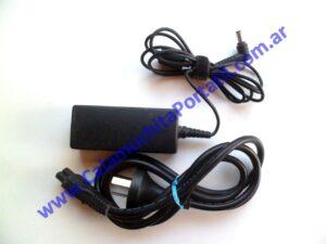 0605RCA Cargador Acer Aspire One 150-1107 / ZG5