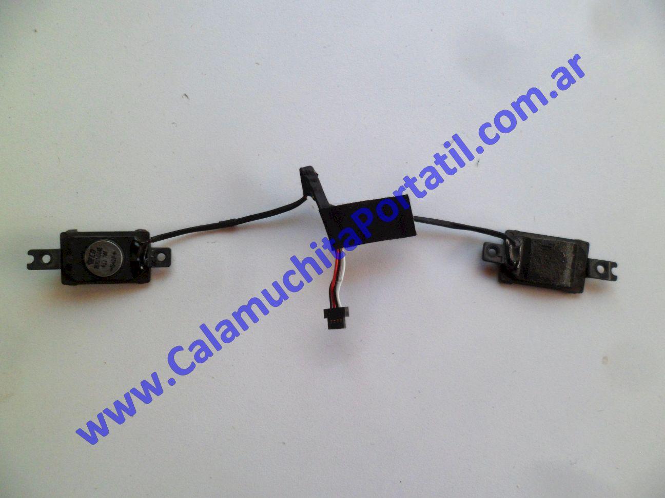 0605SPA Parlantes Acer Aspire One 150-1107 / ZG5