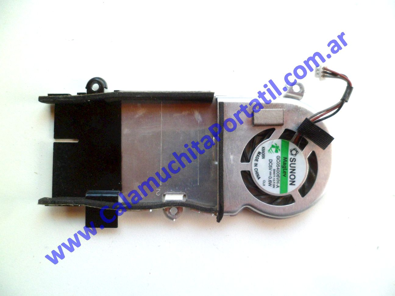 0605VDA Cooler C/Disipador Acer Aspire One 150-1107 / ZG5