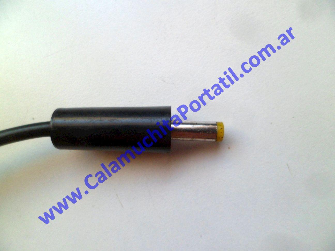 0609RCA Cargador Compaq Mini CQ10-120LA / WD943LA#ABM